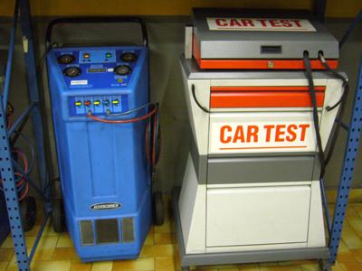 Atelier r paration auto lyon garage reparation for Garage recharge clim